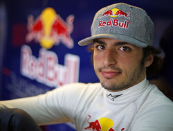 'Red Bull van plan om Sainz junior bij Caterham te stallen'