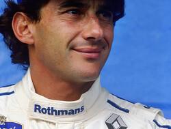 Uit de oude doos: Anton Senna