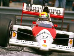 GPToday.net introduces Ayrton Senna special