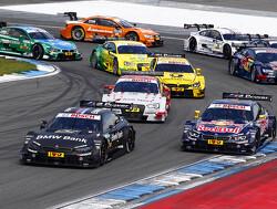 DTM laat rijders dit jaar hun eigen nummer kiezen