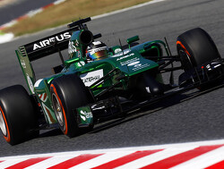 Kobayashi backs sweeping changes at struggling Caterham