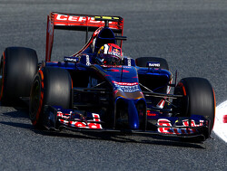 Toro Rosso to use same rear suspension layout as Red Bull