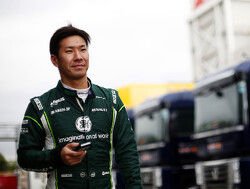 Kobayashi to mix WEC and Super Formula