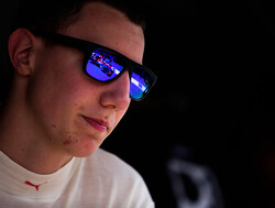 Sauber announces Marciello as test and reserve driver