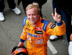 Rosenqvist stapt over naar Prema Powerteam
