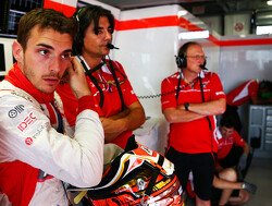 Tears flow as F1 bids farewell to Jules Bianchi