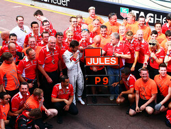 City of Nice to name street after Jules Bianchi
