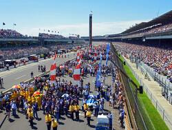 Servia namens RLL Racing naar de Indy 500
