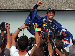 Former Toro Rosso designer not surprised by Ricciardo