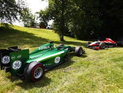 "Kolles: ""Without investors, Caterham wouldn't race in Silverstone"""