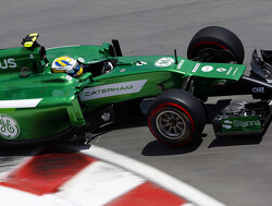 Caterham officially sold to Colin Kolles