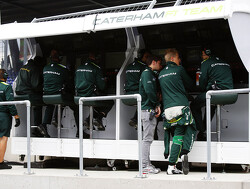 Caterham to announce one-off appearance for Lotterer