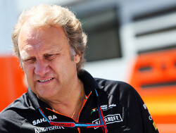 Fernley appointed head of McLaren's IndyCar programme