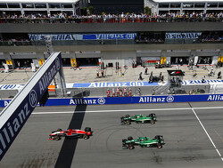 Caterham, Marussia 'gave nothing' to F1 - Trulli