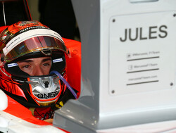 Silence the best way to move on from Jules Bianchi passing according to paddock figures