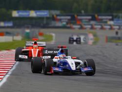 Sirotkin trekt goede lijn door op de Nürburgring