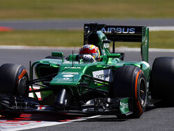New Caterham chiefs 'unblock' development programme