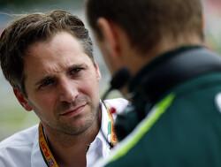 Albers zou als teambaas terug willen keren in Formule 1