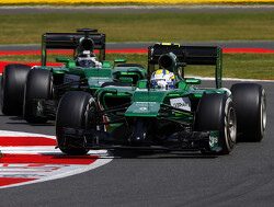 Kolles has to make unpopular decisions amid Caterham 'mess'