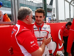 Bianchi family to sue FIA, FOM and Marussia