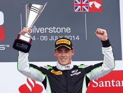Status GP confirms Stanaway for season opener