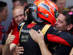 Ocon will test two-year old Lotus E20 at Valencia