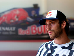 Vergne 'really interested' in Indycar move