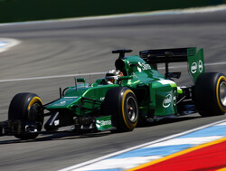 Management hand-over allows Caterham to continue