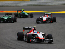 Collapsing F1 teams 'made a lot of mistakes' - Haas