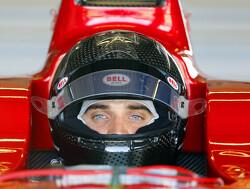 D'Ambrosio vindt onderdak bij Dragon Racing in Formule E