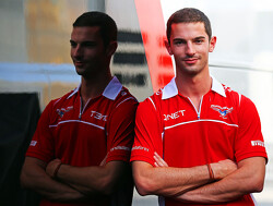 <strong>Official:</strong> Rossi to race for Manor in Singapore