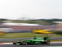 Azerbeidzjan overweegt sponsoring van Caterham F1 Team