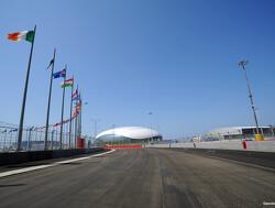 Mercedes domineert statistieken GP Rusland