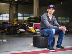 'Max Verstappen set to replace Vergne at Toro Rosso'