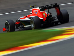 Manor passes crash tests and is set for Melbourne