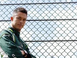 F1 'not what it used to be' in terms of racing - Lotterer