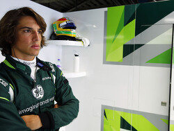 Merhi in 'advanced negotiations' for seat at Manor