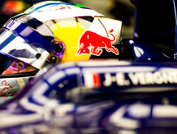 Vergne announces his departure from Toro Rosso