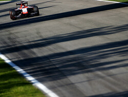 'Manor Marussia' included on 2015 entry list