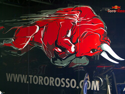 Toro Rosso starts work in new facility at Faenza