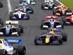 Gasly pakt pole position voor thuispubliek op Paul Ricard