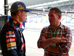 "Jos Verstappen: ""Max is the new 'Boss'"