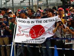 Cursus Japans voor iedereen bij Red Bull