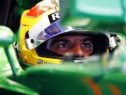 Official: Merhi to race alongside Stevens for Manor