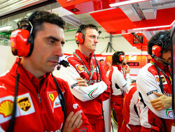 Ferrari signs Toni Cuquerella as lead engineer