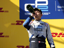 Carlin completes 2015 line-up with Sorensen