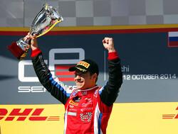 Niederhauser joins Team Lazarus for Monza