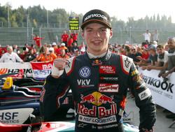 Vice-kampioenschap op het spel voor Max Verstappen