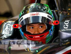 Lotus trekt Fong als ontwikkelingscoureur aan