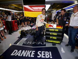 Vettel spending more time with Red Bull - Coulthard